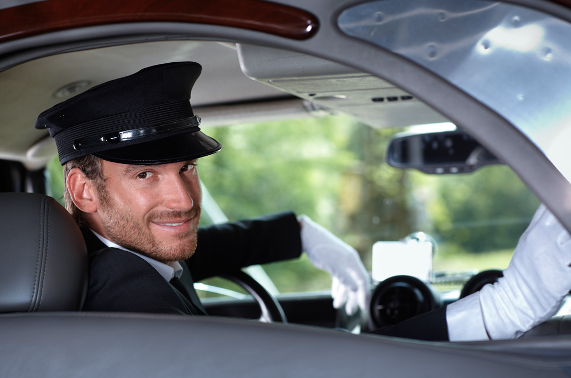 Employable Chauffeur should Have