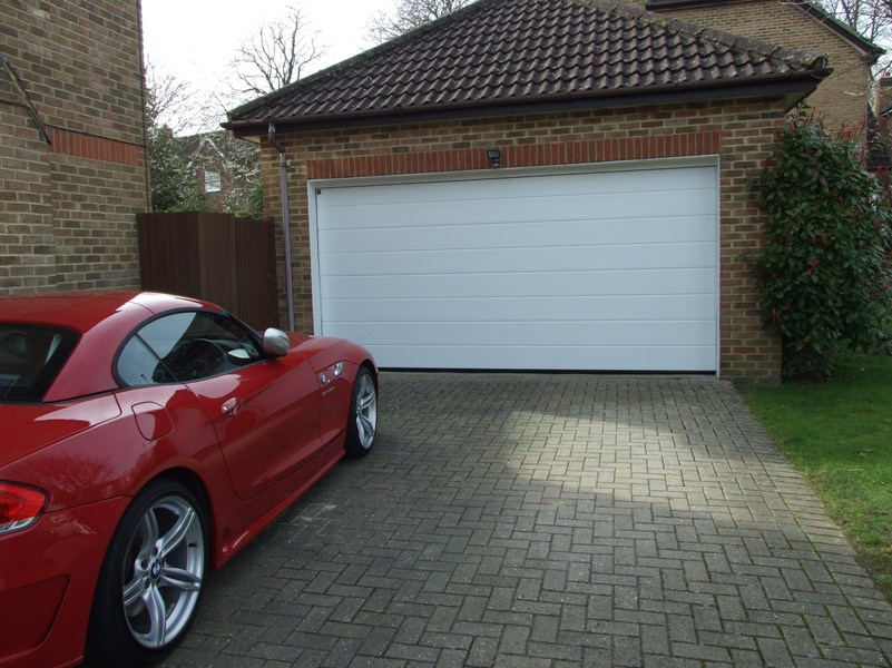 Garage Doors Bracknell Services and Repairs