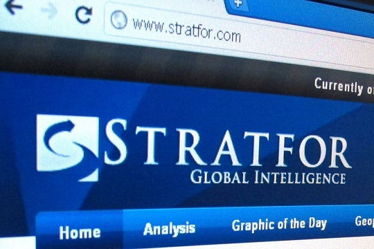 Information With Accuracy from Stratfor