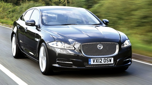 Jaguar F-Type Unraveled