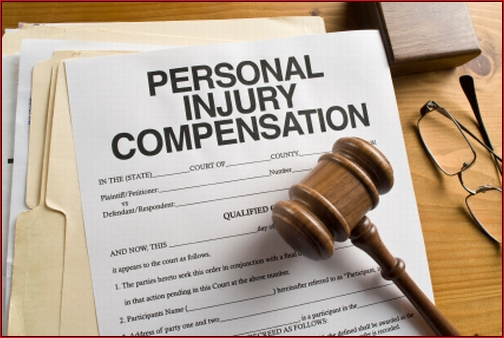 Know How You Can Be Well Compensated by A Personal Injury Lawyer