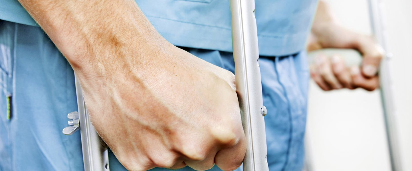 When Did Injury Claims Become So Popular In The UK?