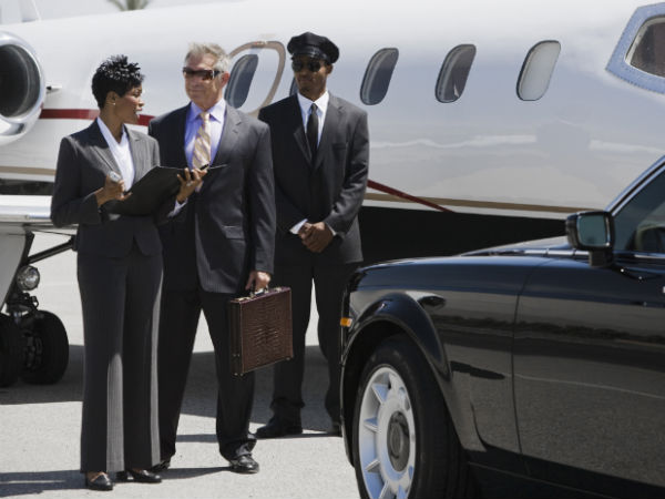 4 Professional Qualities Every Employable Chauffeur Should Have