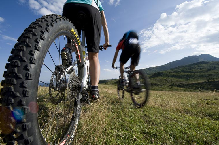 The Fun Of Cycling For Thrill