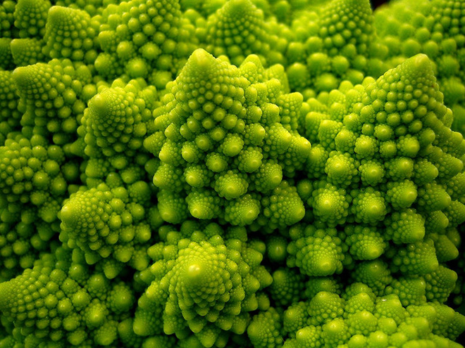 Using Fractals with Bcapital