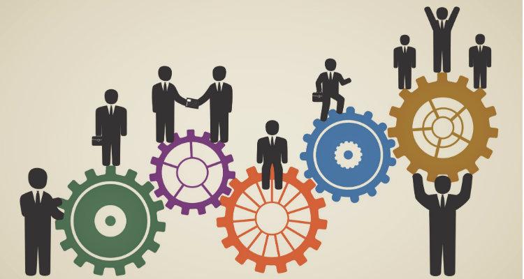Sales collaboration tools