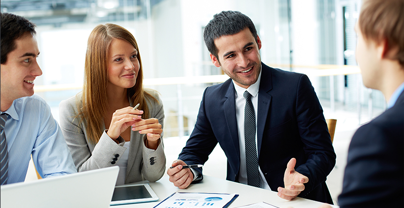 Business Skills For Company Partners!