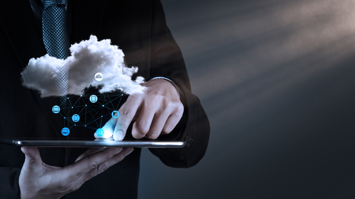 Justified and Wise Use Of Cloud Technology Allows Le-Vel To Find Success Sooner