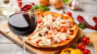 Italian Cravings In Delhi Trailing The Best Italian Restaurants
