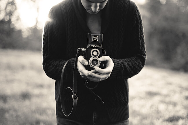 Tips To Build An Incredible Photography Portfolio