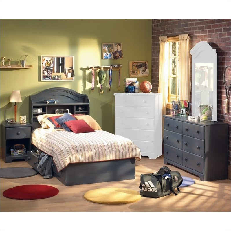 Shift To The Modern Bedroom Style The Smart Way