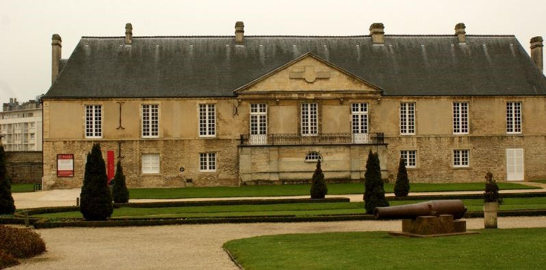 Lux Travelling For Art Lovers: TOP 7 Glorious Places In Caen