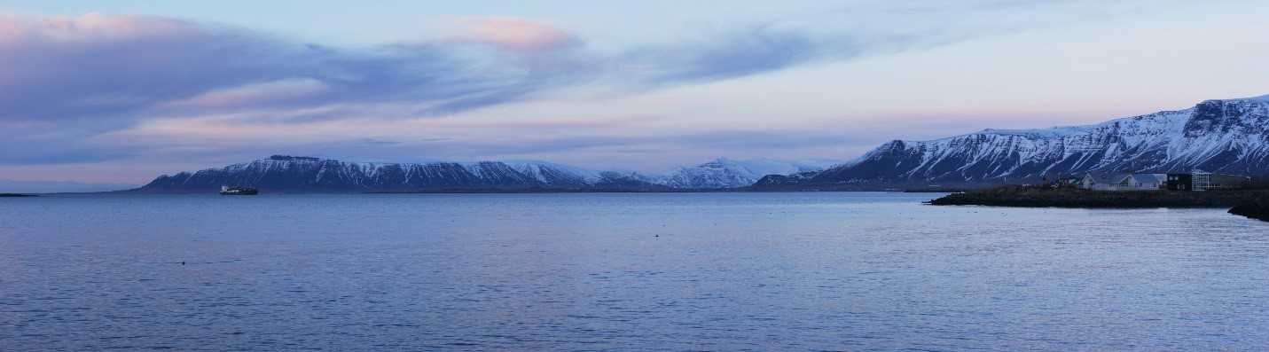 Iceland: Urban Excitement and Spectacular Scenery