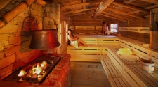 Traditional Saunas To Keep Your Body Safe