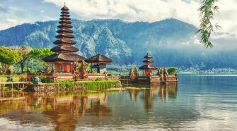 Why Bali Is An Addictive Travel Destination