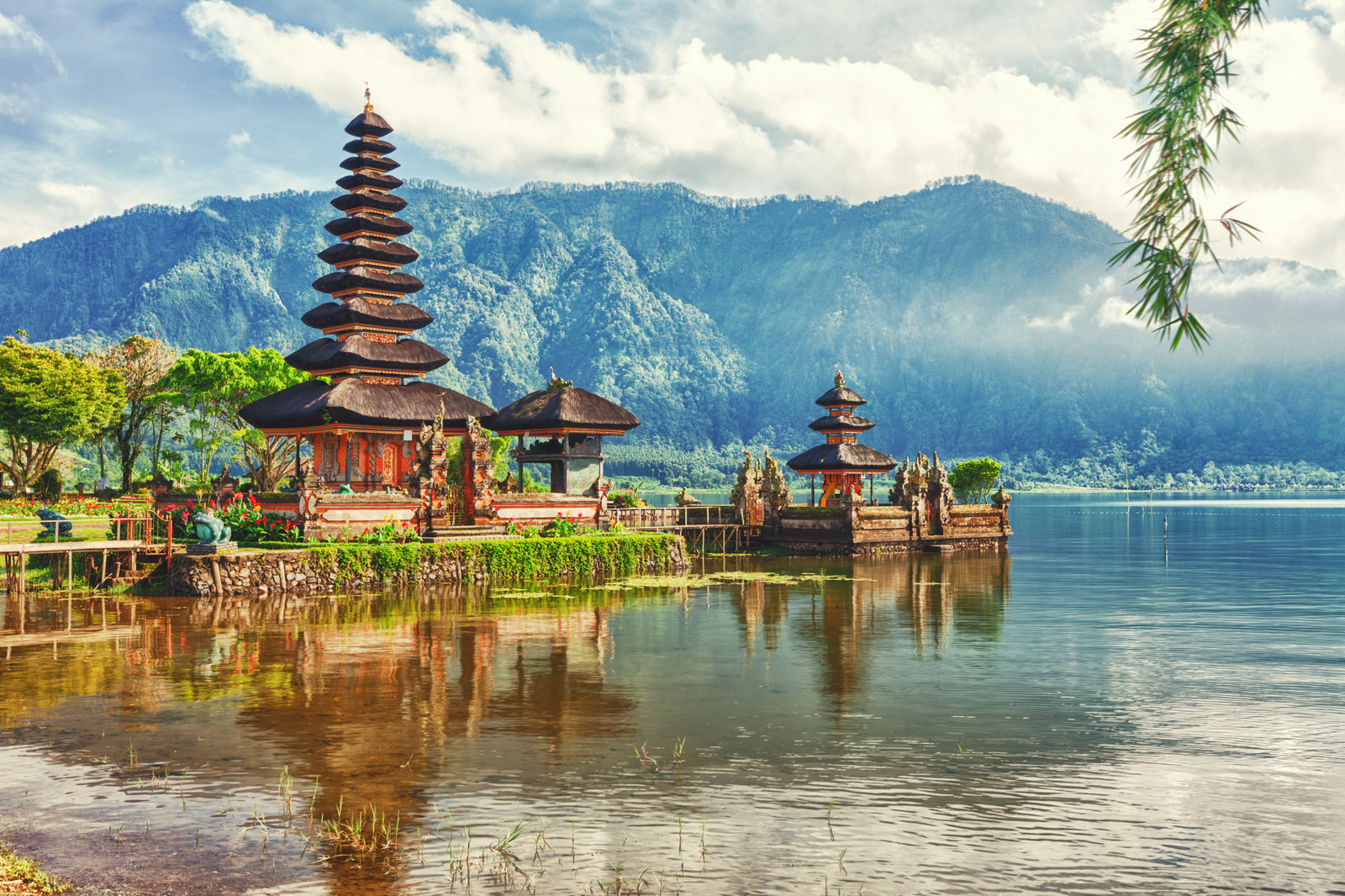 Why Bali Is An Addictive Travel Destination