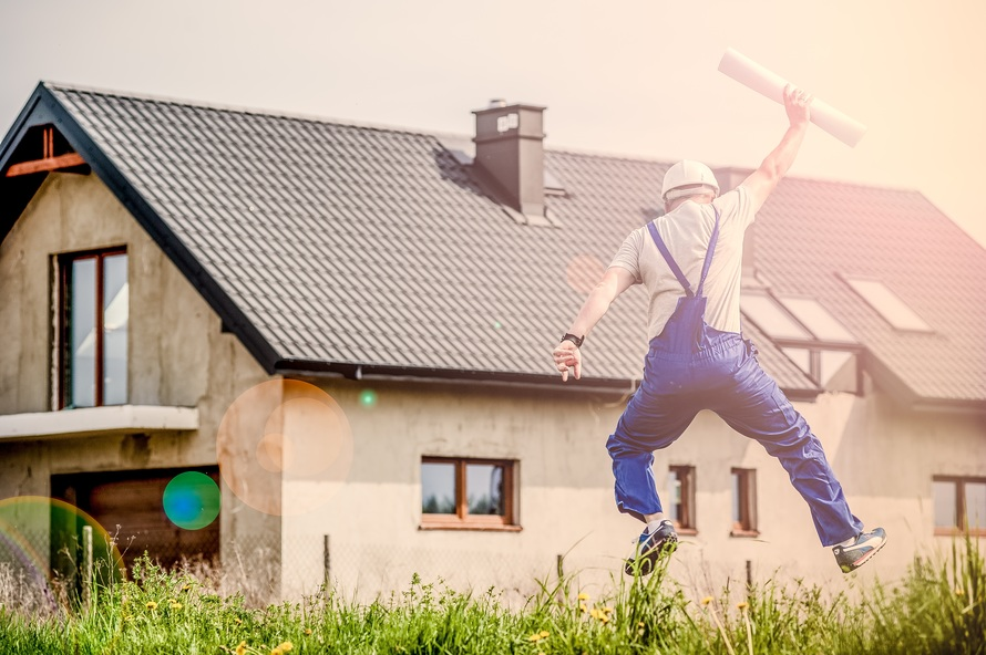 7 Home Projects You Need To Start Now