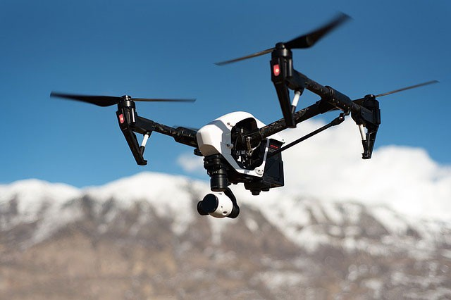 6 Tips For Buying Your First Drone
