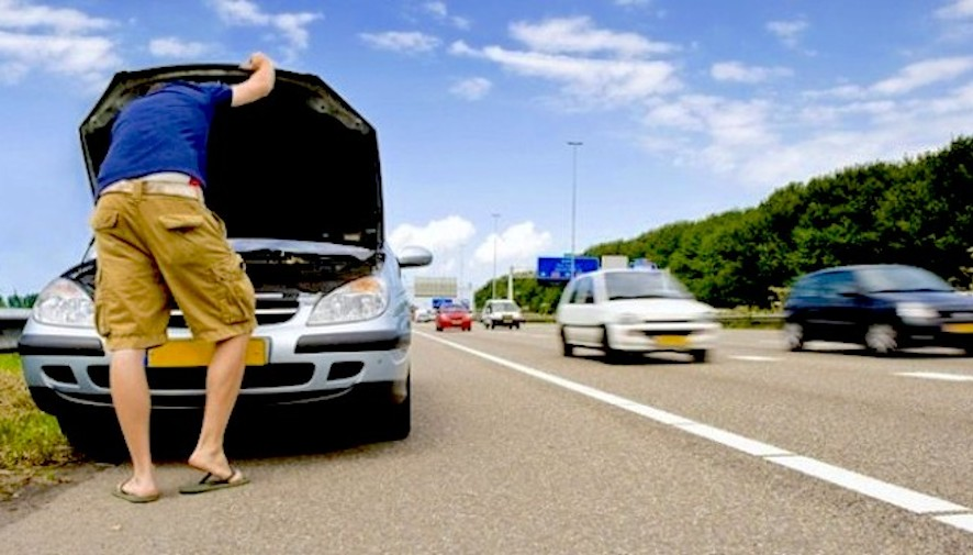 Do You Need Roadside Assistance Without Even Realizing It?