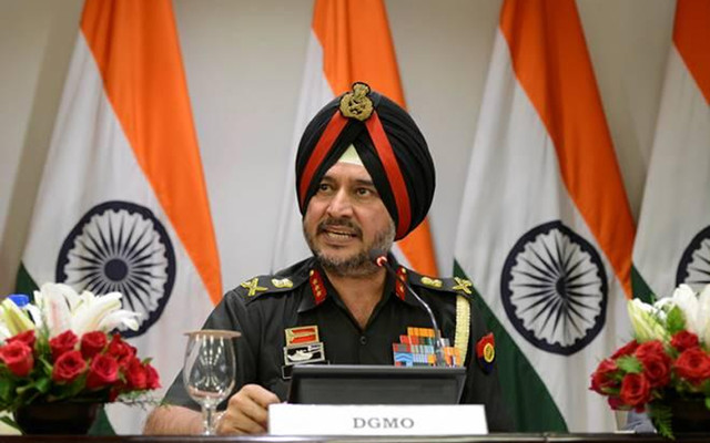 India's Surgical Strike and The Repercussion That Followed