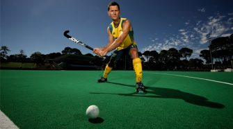 Journey Of Hockey and Its Popularity