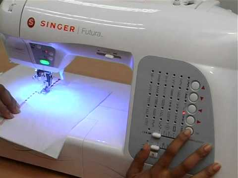 The Utility Of Singer Sewing Machines