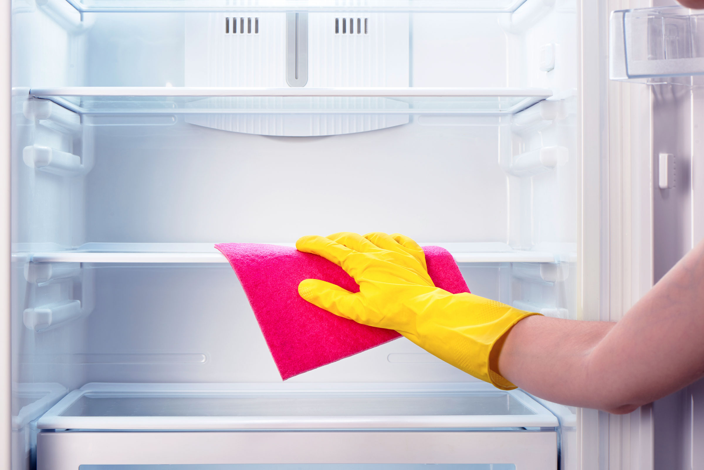 Tips On How To Care For Your Refrigerator