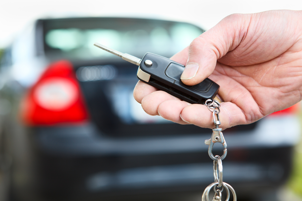 Why Go For Renting A Car Rather Than Buying One - Know About The Pros and The Cons