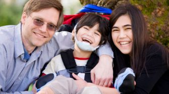 Some Questions Of Parents With Children Suffering From Cerebral Palsy