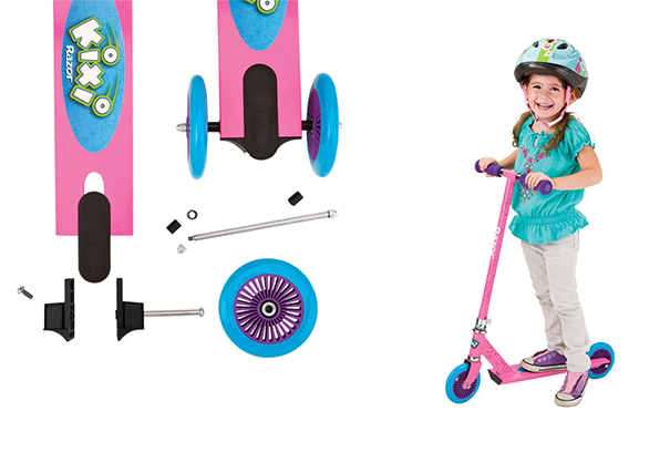 Drifting Scooter your Kid