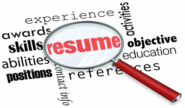 Tips For Writing Your Resume's Education Section
