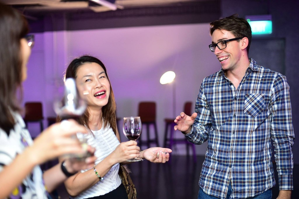 Are There Available Wine Tasting Events In Singapore