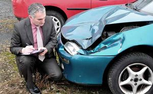 TEEN CAR CRASHES — ARE PARENTS LIABLE TOO?