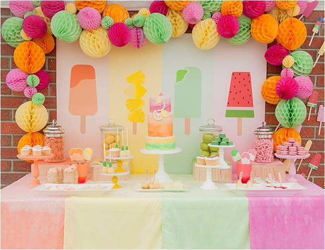 Planning Your Special Birthday Parties Like A Professional