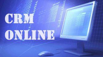 Online CRM – Get Business Under Control
