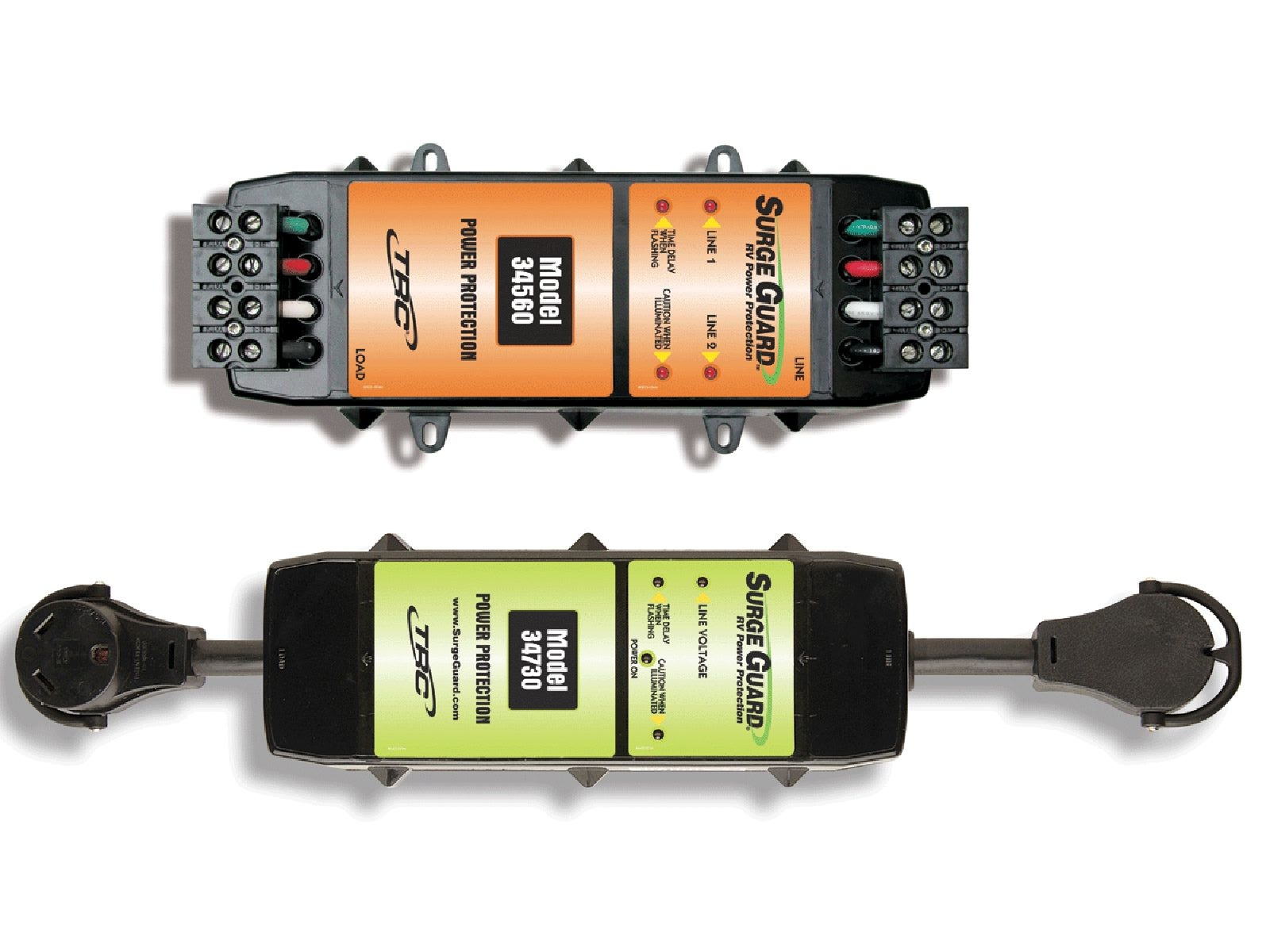 outfitting-your-new-rv-just-the-essentials+surge-protector