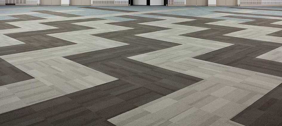 The Benefits Of Carpet Tiles For Commercial Installations