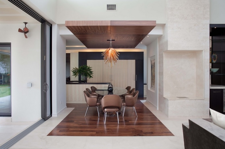 Some Fantastic Drop Ceiling Designs For Your Home