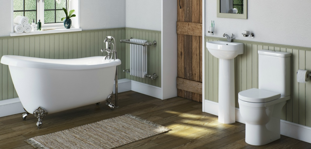 7 Extraordinary Ways You Didn't Know Could Improve Your Bathroom