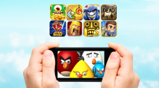 iPhone 3gs Games/mac Games Growth And Also Competitive Technology Fire & Enjoyable