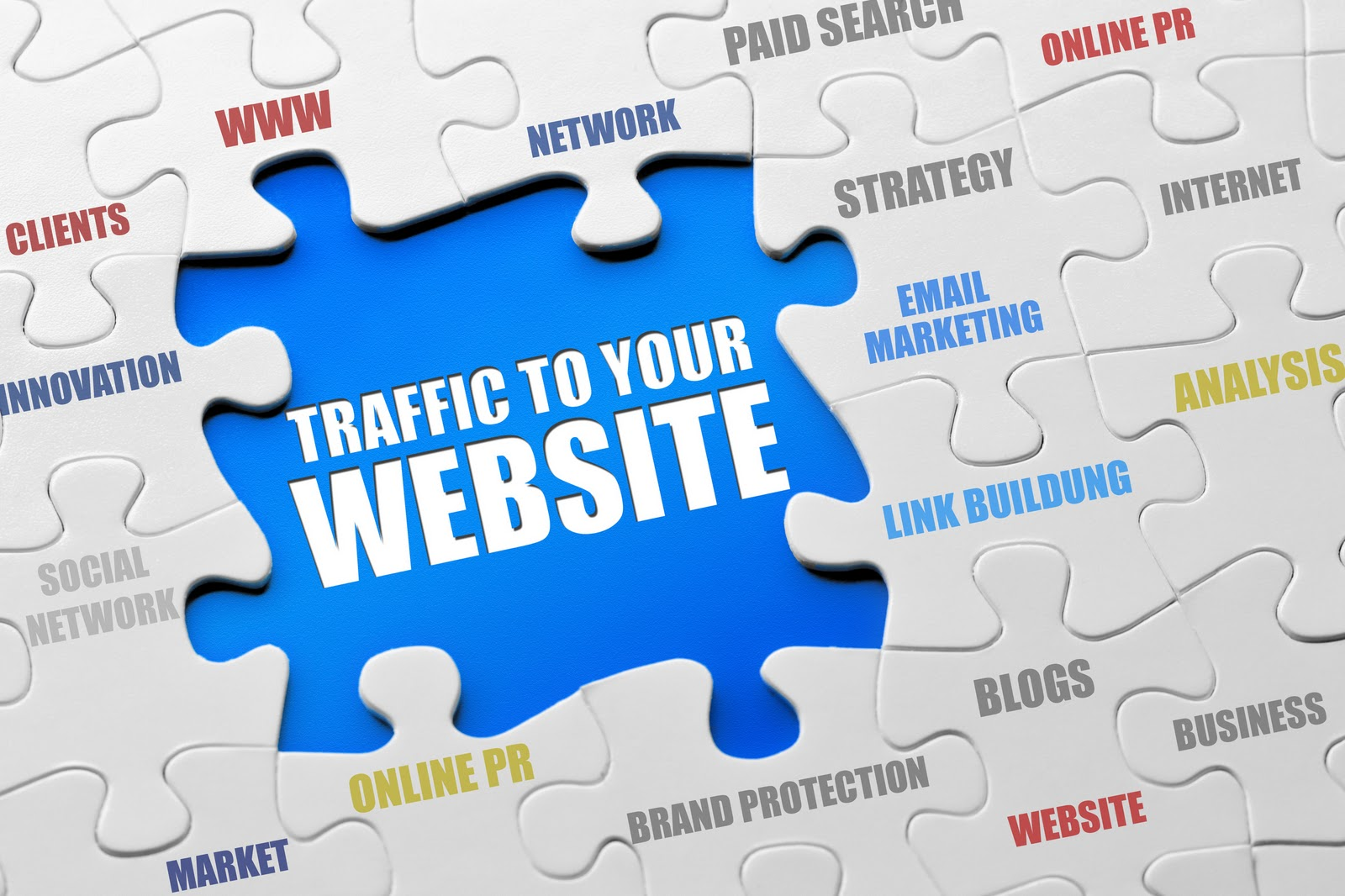 How to Get Organic Traffic on Your New Blog