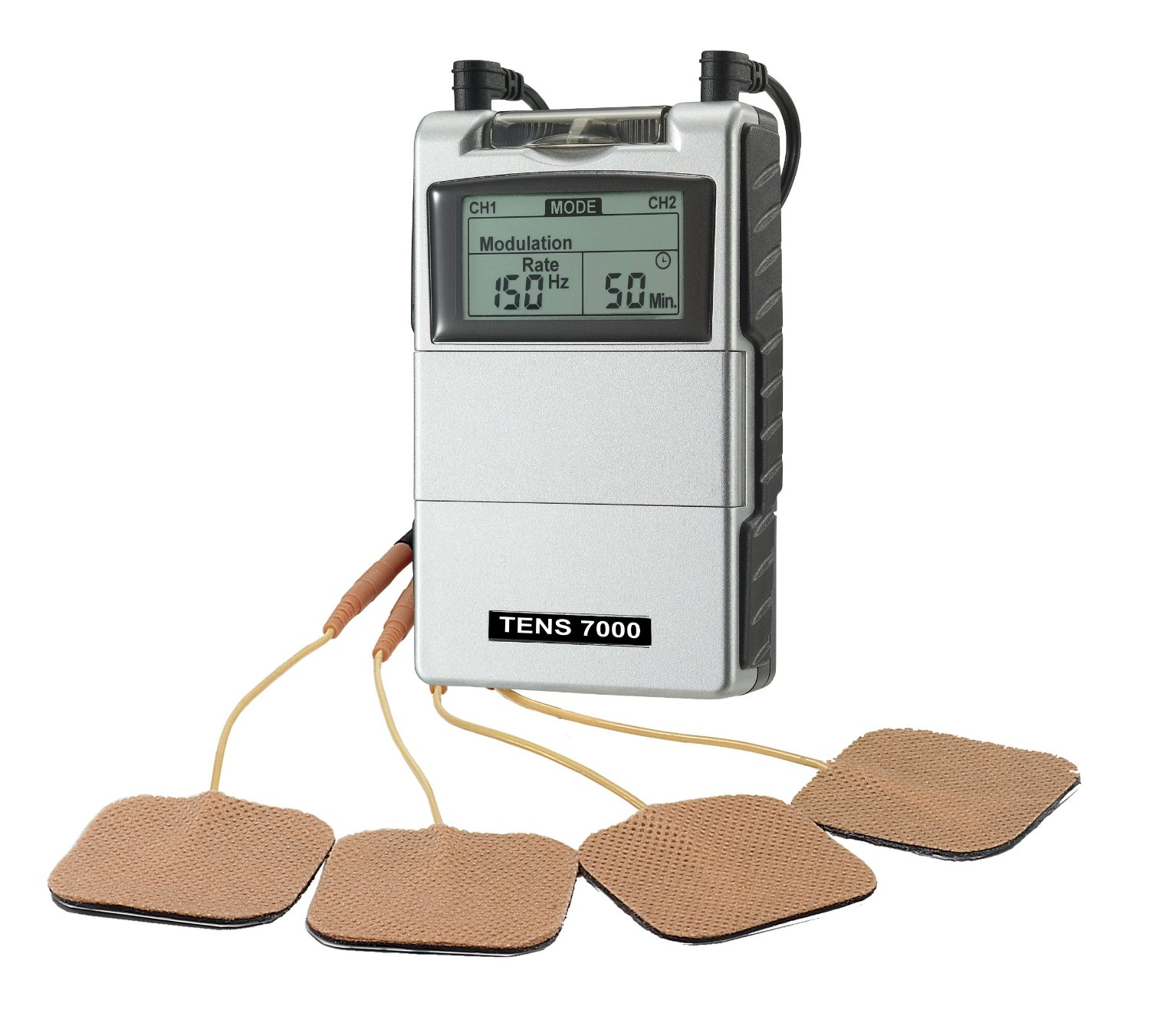 Who Should Use The EMPI TENS Unit