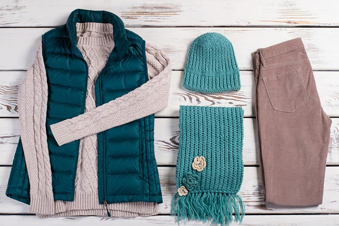 Know What To Wear In This Winter After Long Holidays