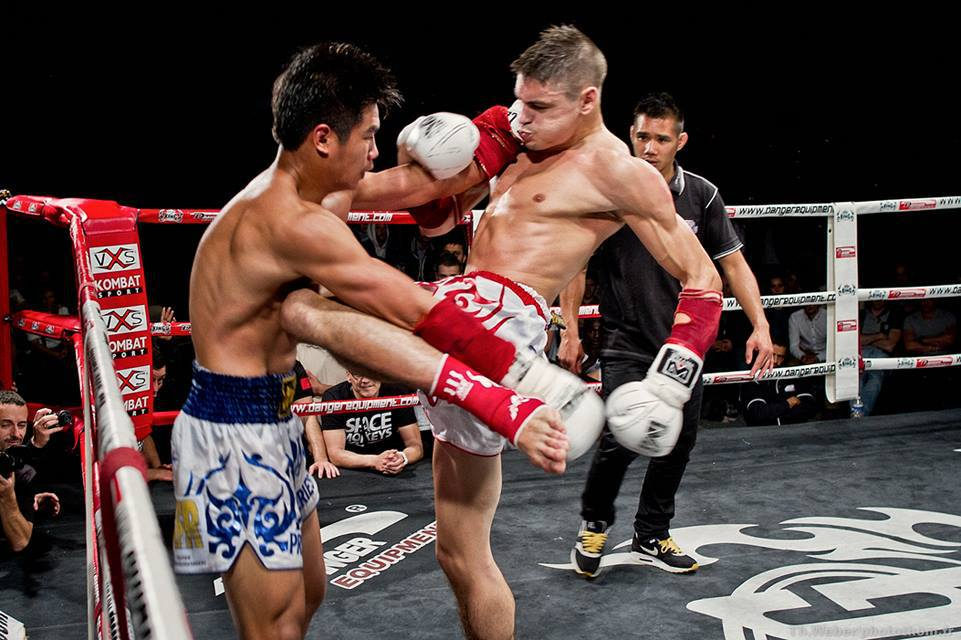 Many Benefits Of Muay Thai Training For Weight Loss and Travel In Thailand
