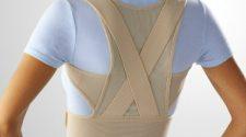 Shoulder Back Posture Support For Correcting Your Posture