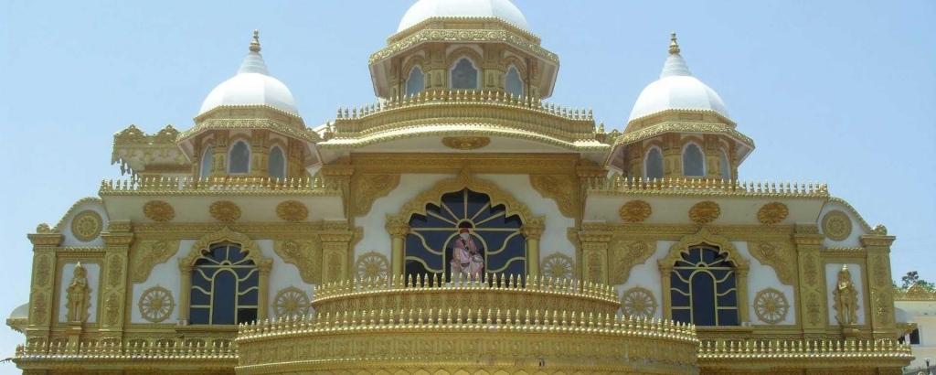Famous Temples Near Mumbai