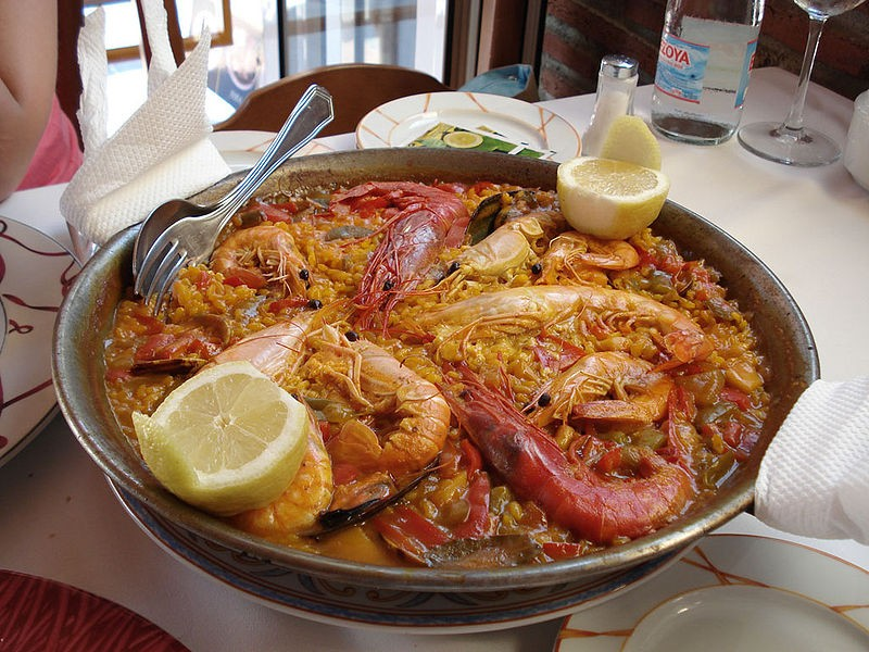 Where To Find Delicious Seafood In Barcelona?