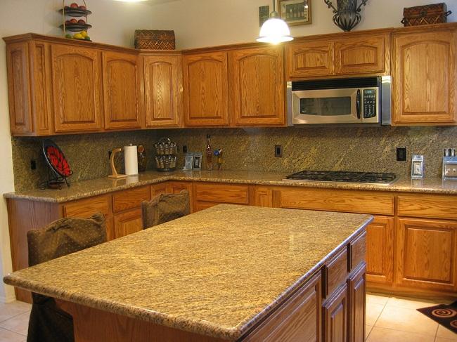 Kitchen Countertop Dreams For A Unique Kitchen