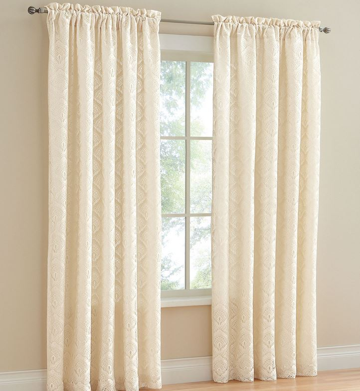 Beautify Your Windows With Energy-Efficient Curtains