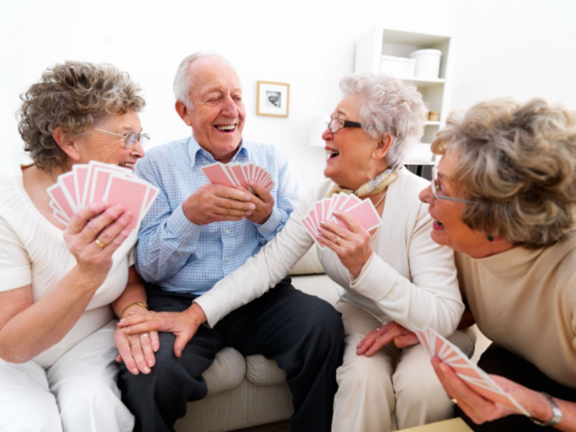 How Independent Senior Living Communities Inspire Freedom